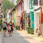 新加坡竟流行在咖啡廳「踢球」跟「釣魚」?用「水草」喝飲料?這些文化讓台灣遊客超驚訝
