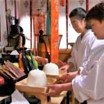 拜「乳神」求乳汁 男性止步的北海道奇祭「胸部祭」