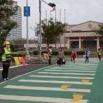 中市打造學童安全防護網 確保上下學途中安全