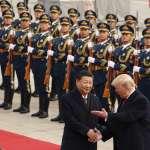 川普為什麼討中國人喜歡?黨媒大讚「不假仙、不嘴中國沒人權、外孫女還會唸唐詩」!