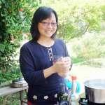 痛失月收300萬、跑去屏東種田學做麵 她用11年換來最美「重開機」人生