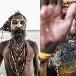 他們生吃屍體、骨灰塗臉、以死屍為床!印度震撼全球的「食屍族」竟然真實存在...