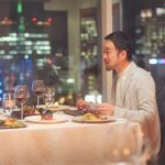 科技大突破!未來的餐廳沒碗盤,讓你不用動手、甚至不用咀嚼就可以吃到美食