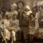 1917十月革命:俄羅斯男同性戀者曾享受過的短暫自由