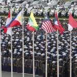 觀點投書:中國也繞不過「東協的崛起」