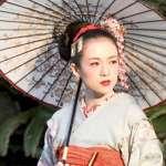 花街最美的風景!她是日本第一傳奇藝妓,從她的一生看見那些不能說的「行規」與血淚…