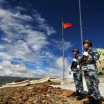 全球海拔最高工控制雷達站 這原因逼中國每天剛升旗就降旗