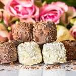 白巧克力其實不是巧克力?營養師解答關於巧克力的這些事:原來要這樣吃才不會胖