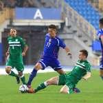 為何中華男足表現傑出,足球卻無法像日韓一樣盛行?曾是國家代表隊的他,道出背後原因