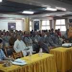 宗教團體法20年來束之高閣 宗教聯合會呼籲:落實宗教人權