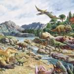科學家證實:最初哺乳類都是夜行性動物!直到發生「這件大事」才能在白天出現...