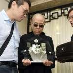 世界人權日》流亡作家廖亦武:為了那位諾貝爾和平獎得主的寡婦,請世人繼續與中國政府交涉