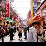 日本人的迪化街!辦年貨、搶便宜的好地方,上野阿美橫丁必買、必吃看這篇