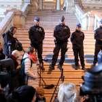 比利時檢察院12月決定 是否引渡加獨核心普吉德蒙等5人