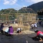 日月潭部落體驗假期 當部落的家人兼具志工服務