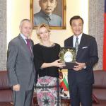 保加利亞前外長訪台 盼深化產業經貿交流