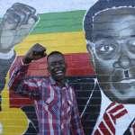 老總統不辭職就是不辭職!辛巴威執政黨發動彈劾 遭罷黜副總統近日返國逼宮