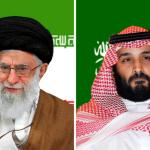 什葉派、遜尼派千年戰爭現代版:沙烏地阿拉伯與伊朗的中東恩怨