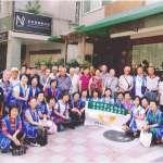 台灣志工才不只105萬人呢!為什麼志工參與率比起美日卻差了一大截?