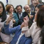 檢討動員不力綠黨團定調:重大表決兩次未到 下會期不得選該委員會