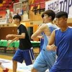 UBA男子公開賽今開戰 主場球員組樂團炒熱球賽氣氛