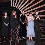 金馬獎》「不正向的電影」《血觀音》獲最佳影片 導演楊雅喆高舉「沒有人是局外人」