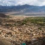喜馬拉雅山脈邊緣的28間尼姑庵:女佛教徒的精神家園