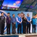 爭取國民黨黨內提名 竹市長參選人卯勁兩天辦三場問政說明會