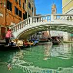 喧鬧遊客逼瘋居民,威尼斯人怒吼後,義大利政府終於出馬了!這聰明點子能救水都嗎?