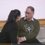 陸委會:透過台商得知,李明哲移監至赤山監獄