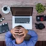 每天都不想上班?給厭世上班族的3個紓壓小技巧,讓你找回工作熱情與動能