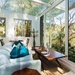 透明天花板、大片落地窗、自然光灑落!全台能拍出夢幻、清新感的「玻璃屋」餐廳