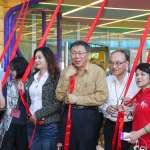 「打不死我的,必使我更強大」台北市藍綠逐漸消失 柯文哲自信有35萬鐵票