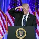 川普放狠話沒人理 中國官媒開嘲諷:美國霸權不管用了