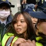 勞基法修惡讓台灣成為「過勞之島」學生社團點名民進黨青年參選人表態