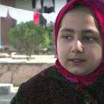 母親是受刑人成了她的唯一「罪名」: 11歲阿富汗女孩還沒出世,就注定在獄中度過童年
