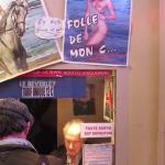 巴黎最後一家色情電影院將吹熄燈號 「客人來這裡追尋的是30年前的老巴黎」