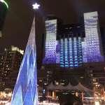 2017新北歡樂耶誕城全攻略 小編帶你一覽奇幻馬戲團的絢麗燈光