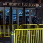 紐約曼哈頓客運總站發生爆炸!數人受傷 一名27歲男性嫌犯被逮(持續更新)