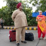為什麼「吃素大國」印度,會滿街都是胖子?原來這樣的飲食特色,成了他們的健康殺手