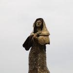 受日本虐待的菲律賓女性記憶!馬尼拉揭幕首座慰安婦銅像 官方:沒有特定立場