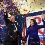 阿拉巴馬州補選》正義與良善都回來了?性醜聞纏身選將落敗,民主黨攻破共和黨鐵票區