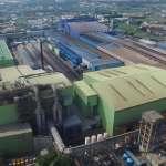 中市府管制豐興鋼鐵 陸續汰換燃油鍋爐等設備減輕空汙