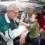 開貧民醫院卻被當局嗆:「中華民國哪有貧民?」當時政府愛台灣的心,竟不如外國人