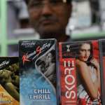 印度下令禁止白天播放保險套廣告,大家這麼說......
