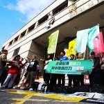 空汙大遊行周日中南部登場 北部環團聲援:經濟部應提具體減煤計畫