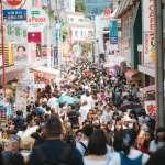 嘴上喊「勿忘南京大屠殺」,赴日觀光人次卻再創新高!中國人為何對日本口嫌體正直?