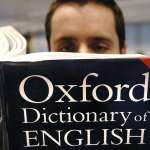 千禧世代改變政治版塊 牛津字典2017年度詞彙:青年震撼