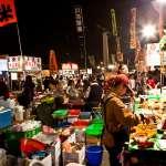 台南「逛夜市」要會背的7字訣!4大夜市開市時間、地點、必吃美食總整理