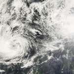 都幾月了還有颱風!蝸步「啟德」登陸菲律賓,至少30死、9萬人被疏散